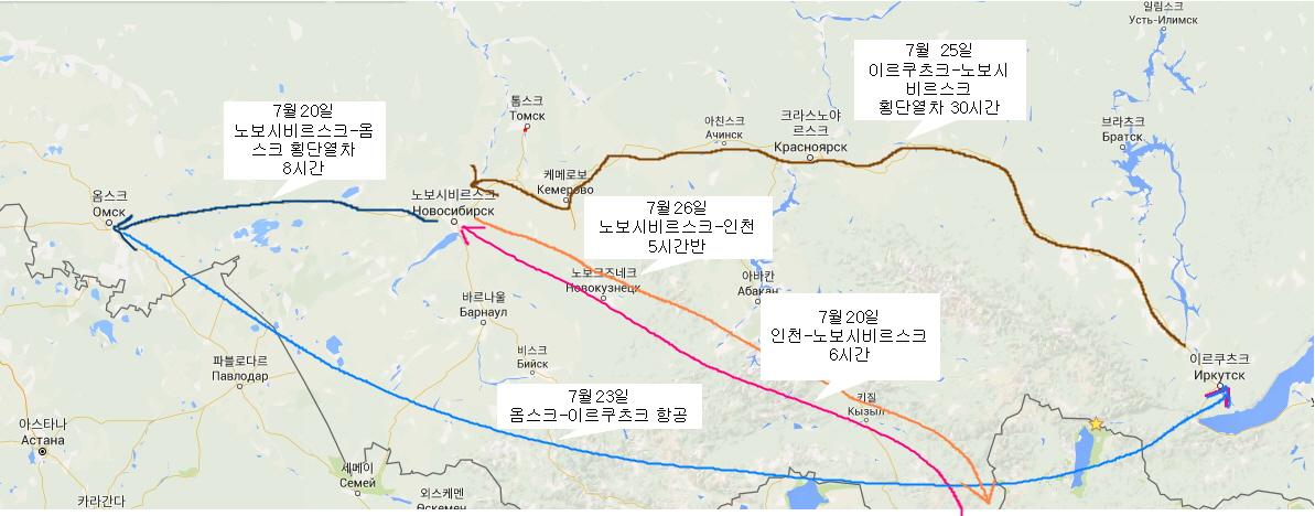 옴스크 300주년 일정 지도.jpg