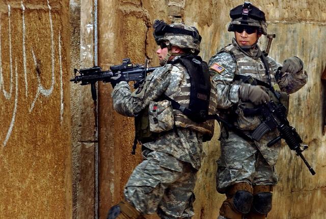 20110624 미 101 공정사단 병사들.jpg