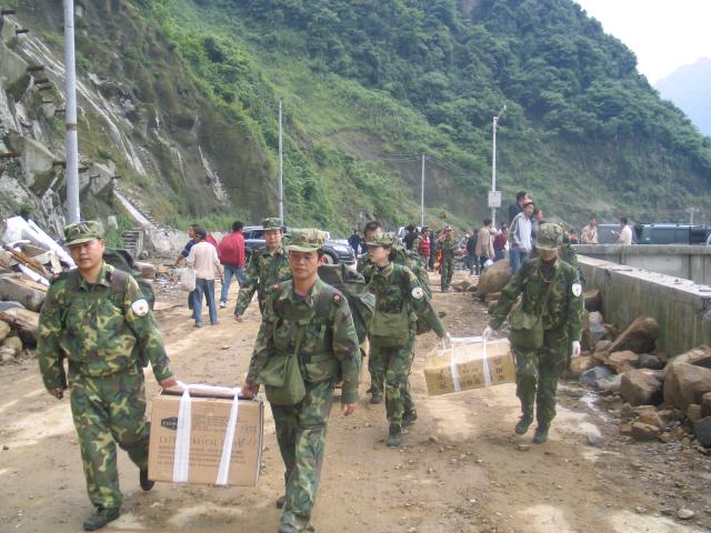20110525 중국 인민해방군.JPG