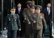 군사회담 의견조율 평행선