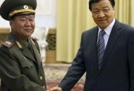 북중관계를 판단하는 시금석으로서의 류 정치국원 방북