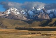 문명과 전략의 용광로 중앙아시아