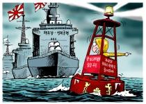 일본이 평양을 폭격하는 날