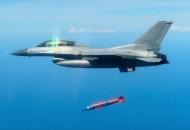 북 장사정포 잡는 JDAM, 군 KF-16 전투기에 장착