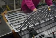원조 방산기업 삼덕상공 신형전투조끼 2014년말부터 보급