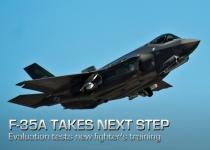 """록히드마틴, """"진정한 스텔스 원한다면 F-35가 정답"""""""