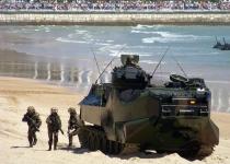 일본, 한국 상륙돌격장갑차 도입하려 했다