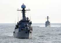 """해군 소장이 """"북한보다 더한 위협"""" 탓에  화병으로 숨진 이유"""
