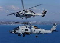 해상작전 헬기 구입비용 애초의 두배