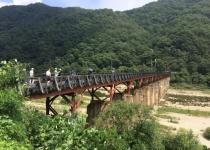 <DMZ의 풍경과 현실> 전투는 엊그제, 휴전은 어제인듯