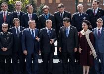 러시아 주도 유라시아 경제연합과 중국의 신실크로드 구상의 통합