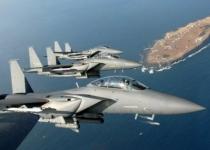 미국, 한국 F-15K 기술유출 혐의 고강도 조사