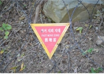 <DMZ의 풍경과 현실> 목함 지뢰사건 희생자는 있지만 책임자는 없다