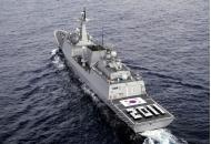 4400t급 구축함…대공미사일 32발·링스헬기 1대 탑재