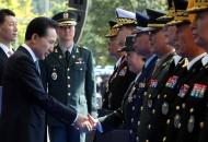 한국군이 멘탈붕괴에 빠진 사연