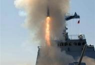 1천억 들인 대잠미사일 '홍상어' 시험발사 실패